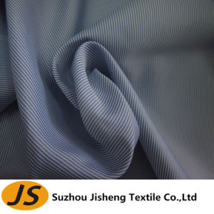 75D Yarn Dyed Polyester Stripe Fabric for Lining pictures & photos