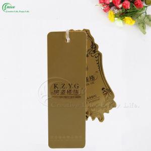 Cardboard Garment Hang Tags, Paper Tags (KG-PA041)