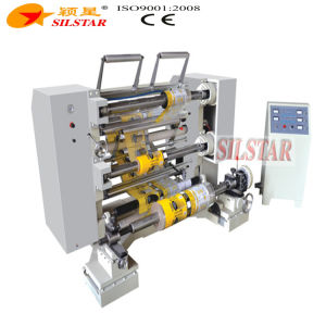 Computer Automatic Slitting Machine (GBFQ-1100) pictures & photos