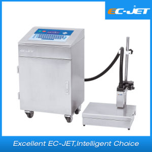 Expriy Date Cij Inkjet Date Code Printer for Food Package (EC-JET920) pictures & photos