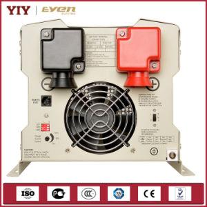 12V 24V 48V 3kw Pure Sine Wave Power Inverter pictures & photos