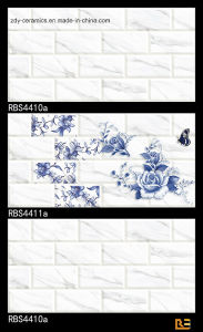 New Ceramics Tile Wall Tile Building Material pictures & photos