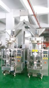 Automatic China Made Snack Vertical Packaging Machine Jy-398 pictures & photos