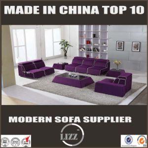 Classic Design Living Room Fabric Sofa pictures & photos