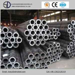 Standard Steel Pipes/Tubes, Carbon Steel Pipe/Tube pictures & photos
