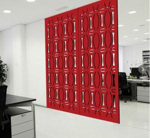 Decorative Perforated Metal Screen Panel/Aluminum Wall Decoration