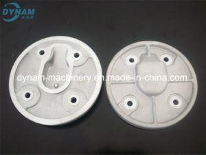 CNC Machining Aluminium Alloy Die Casting Parts Cover pictures & photos