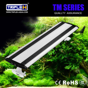 Energy Saving Aquatic Switch T5 Ho Aquarium Grow Lights pictures & photos
