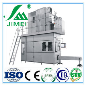 High Quality Commercial Complete Automatic Aseptic Paper Carton Box Dairy Milk Juice Filling Sealing Machine Ce ISO pictures & photos