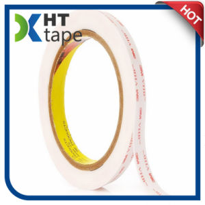 3m 4945 Strong Vhb Acrylic Foam Double Sided Tape pictures & photos