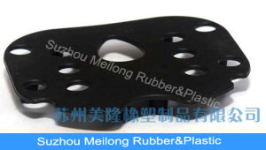 Silicon/NBR/EPDM Custom Rubber Auto Parts pictures & photos