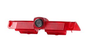 IP68 Waterproof E-MARK Certified Car Brake Light Camera for Reversing pictures & photos