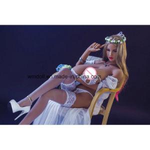 156cm Huge Boob Dolls for Male Masturbator pictures & photos