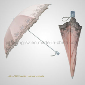 Fashion Lady Sun Umbrella Patio Umbrella (JF-MQT210) pictures & photos