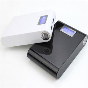 Dual USB External Battery 8800mAh Portable Tablet Power Bank pictures & photos