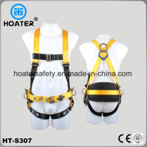 Full Body Harness Safety Equipment Manufacturers