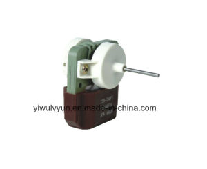 Shaded Motor (cooling spare parts) pictures & photos