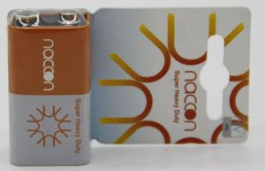 Carbon Zinc Battery pictures & photos