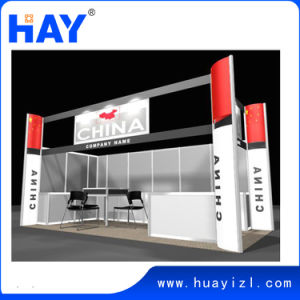 3X6m Exhibition Stand Design Trade Show Booth