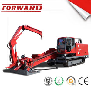 One Year Warranty Forward Advanced Trenchless 77t HDD Equipment