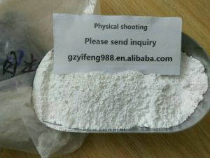 Transparent Powder 5000 Mesh Superfine pictures & photos