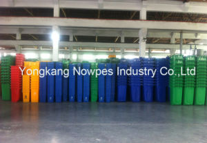 120L Garbage Bin with En840 pictures & photos