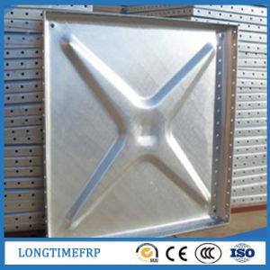 1220mm*1220mm Galvanize Steel Water Tank Panels pictures & photos