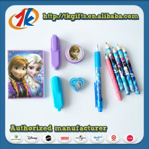 China Supplier Stationery Set Toy for Kids to Study pictures & photos