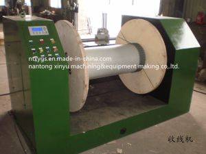 Factory Outlet Rewinding Machine for Wire &Rope pictures & photos