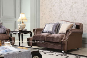 High Quality Living Room Sofa Sets D4+D2 pictures & photos