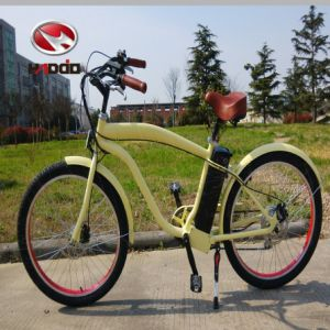 High Performance Cheap Beach Cruiser 36V 250W for Sale pictures & photos