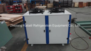Klzbd-12 Hermetic Scroll Refigeration Compressor Unit for Cold Storage pictures & photos