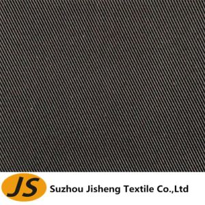 150d 1/3 Twill Waterproof Polyester Imitation Memory Fabric pictures & photos