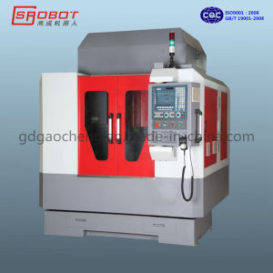 760 X 640mm CNC Milling and Engraving Machine GS-E760 pictures & photos