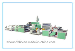 Plastic Lamination Machine for Woven Bags pictures & photos