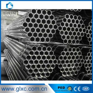 Manufacturer ASTM A312 304 Stainless Steel Welded Pipe and Tube pictures & photos
