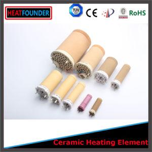 3300W Cordietrite Ceramic Bobbin Heater Heating Core pictures & photos