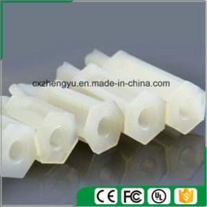PCB Spacer Support/Nylon Standoffs/Reverse Locking PCB Support pictures & photos