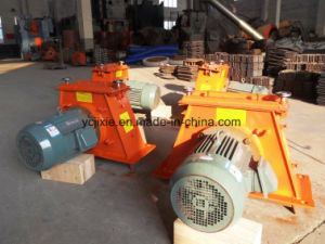 Shot Blasting Machine in Abrator pictures & photos