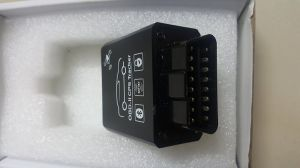OBD2 Diagnostics Vehicle Tracking Device Without Monthly Fees (TK228-KW) pictures & photos