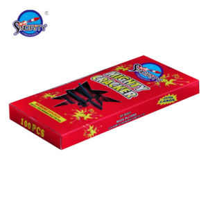 Sf-B001 Mighty Fireworks Firecracker pictures & photos