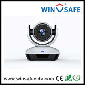 2.1MP Sony CMOS Sensor USB 3.0 Video Conference PTZ Camera pictures & photos