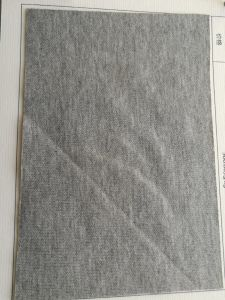 3D Multillayer Silver Fiber Knitting Fabric (One Side) pictures & photos