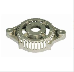 Aluminium Alloy Motor Casing Custom-Made Technical Parts Aluminum Die Casting