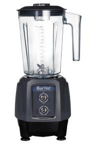 Bartec Commercial Restaurant Powerful Bar Blender Catering Equipment Btc329PE for America and Europe Market pictures & photos