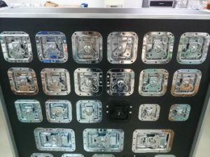 Aluminum Flight Case Handles Locks pictures & photos