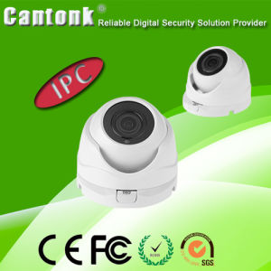 Poe Optional IR 20m Full HD 4MP CCTV IP Camera (KIP-HV20) pictures & photos