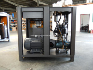37SCF-8 50HP Electric Direct Driving A/C Screw Air Compressor pictures & photos