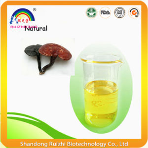 100% Natural Ganoderma Lucidum Extract Spore Oil Softgels pictures & photos