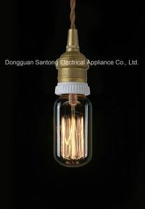 Nostalgic Style Edison Bulbs Vintage T15/T45 Light Bulbs pictures & photos